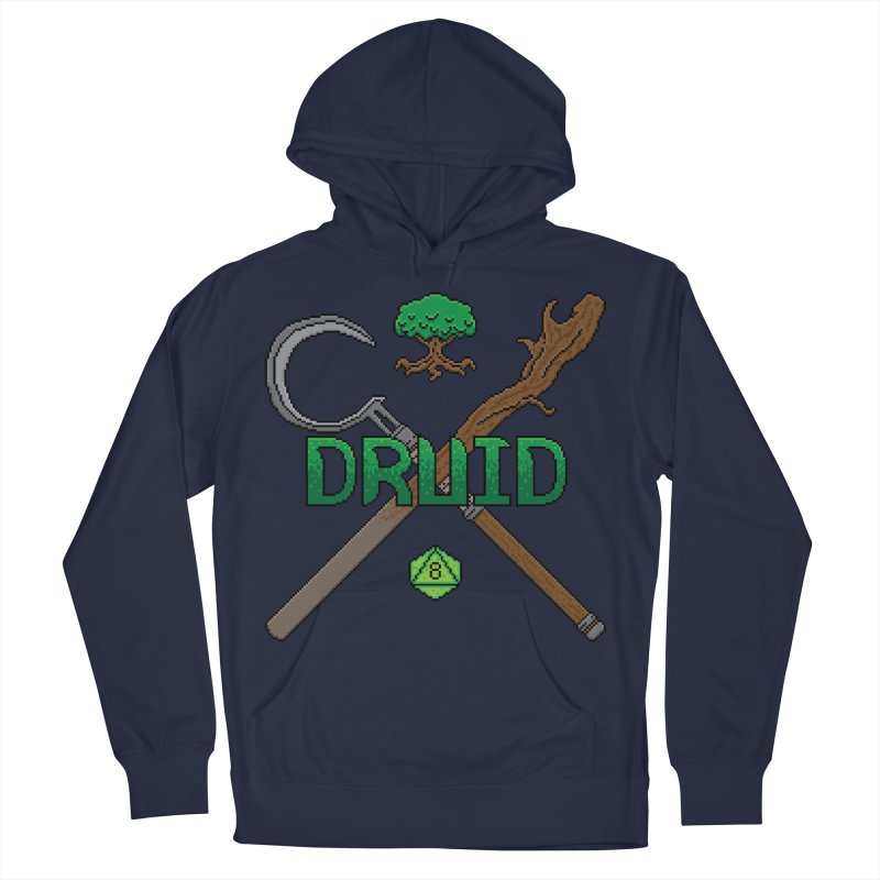 Druid Women's Pullover Hoody by Pixels Missing