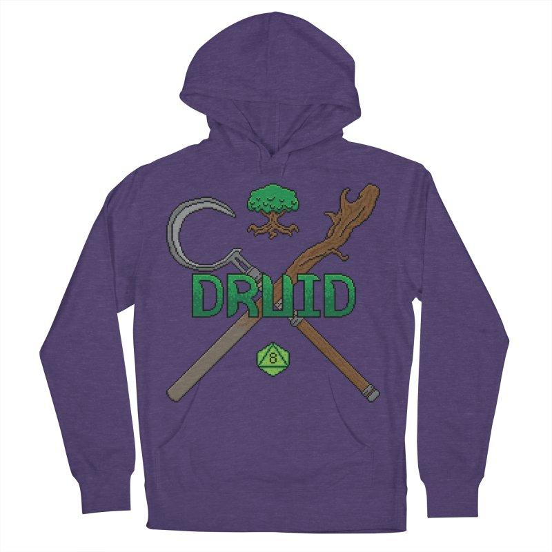 Druid Men's Pullover Hoody by Pixels Missing