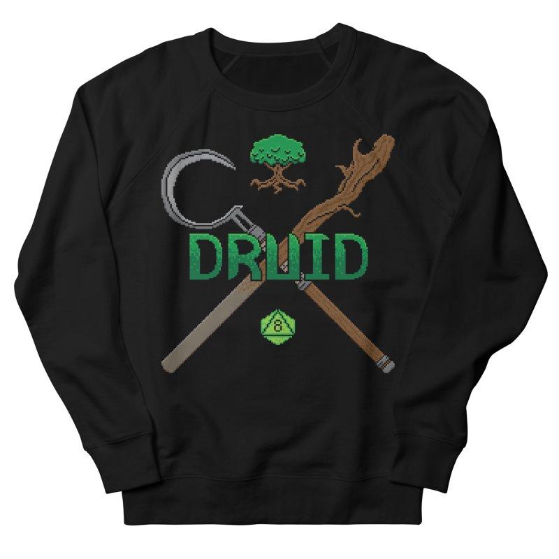 Druid Women's Sweatshirt by Pixels Missing