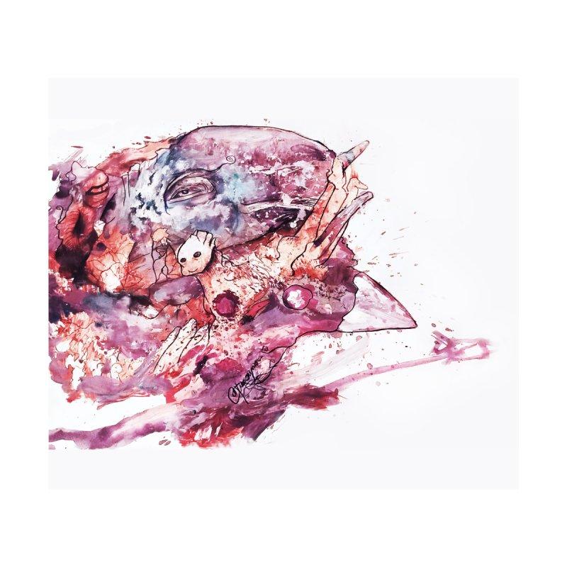 YM - Dry Whale Bird II by My pixEOS Artist Shop