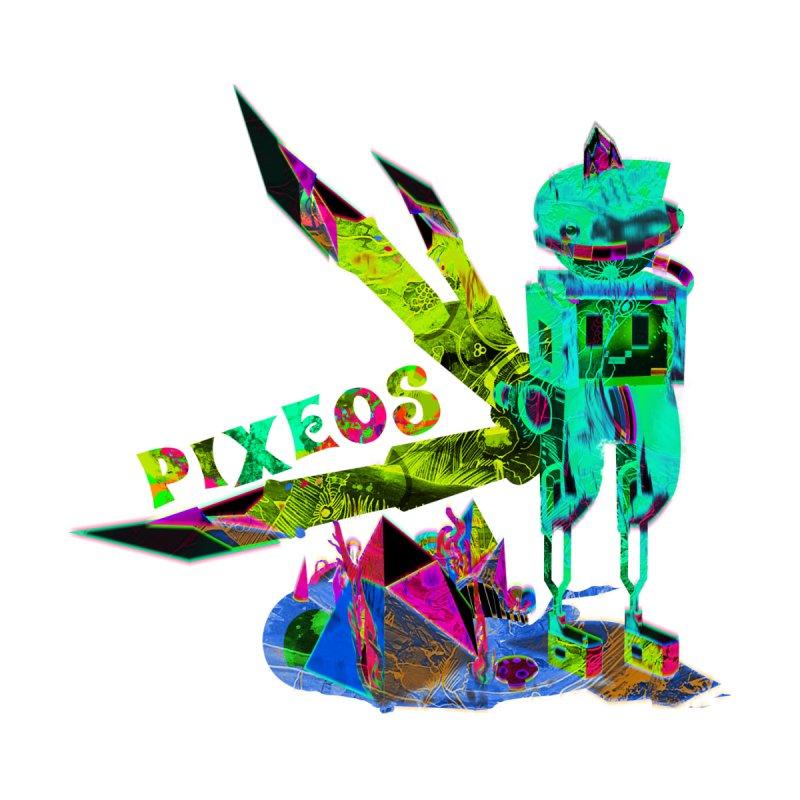 YM - Evolution by My pixEOS Artist Shop