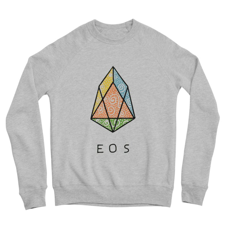 RB - EOS Women's Sponge Fleece Sweatshirt by My pixEOS Artist Shop