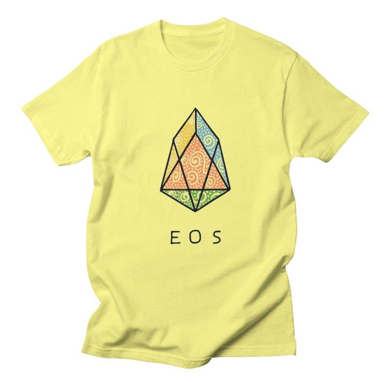 RB - EOS Men's T-Shirt by My pixEOS Artist Shop