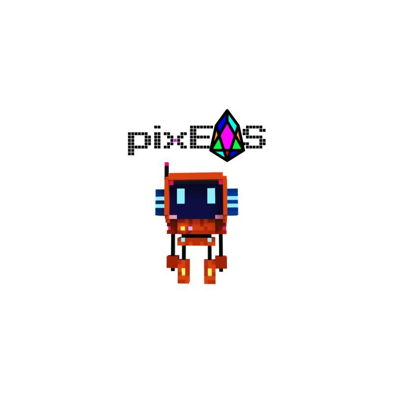 PIX - Voxie3 by My pixEOS Artist Shop