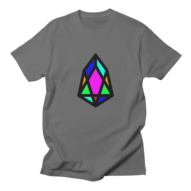 PIX - pixEOS Logo Classic Men's T-Shirt by My pixEOS Artist Shop