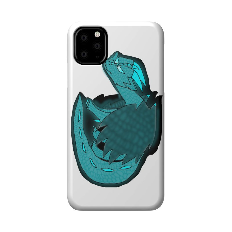 HA - Dragon Accessories Phone Case by My pixEOS Artist Shop