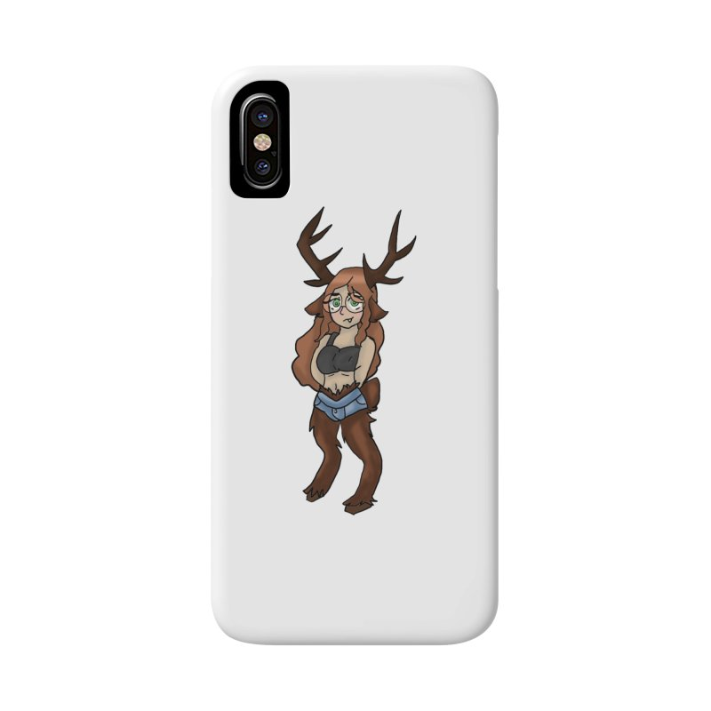 HA - Everest Accessories Phone Case by My pixEOS Artist Shop