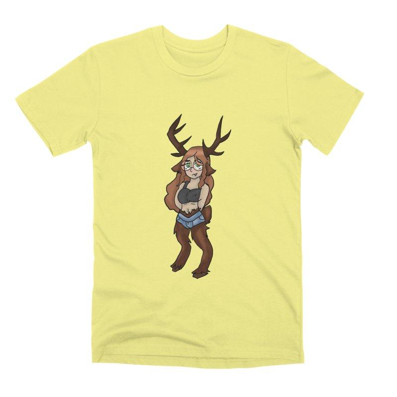 HA - Everest Men's Premium T-Shirt by My pixEOS Artist Shop