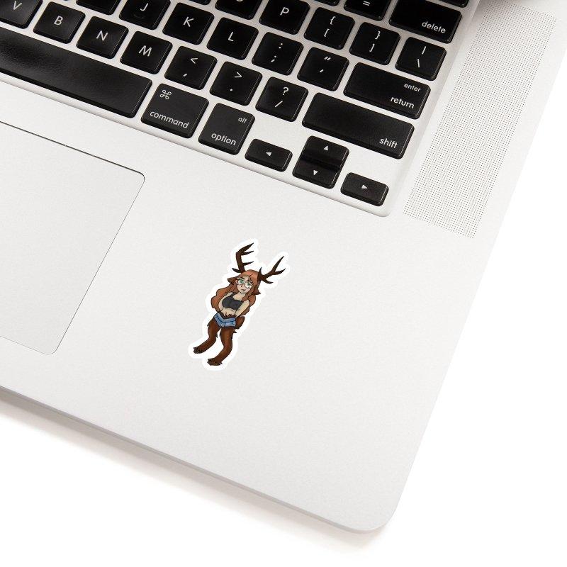 HA - Everest Accessories Sticker by My pixEOS Artist Shop