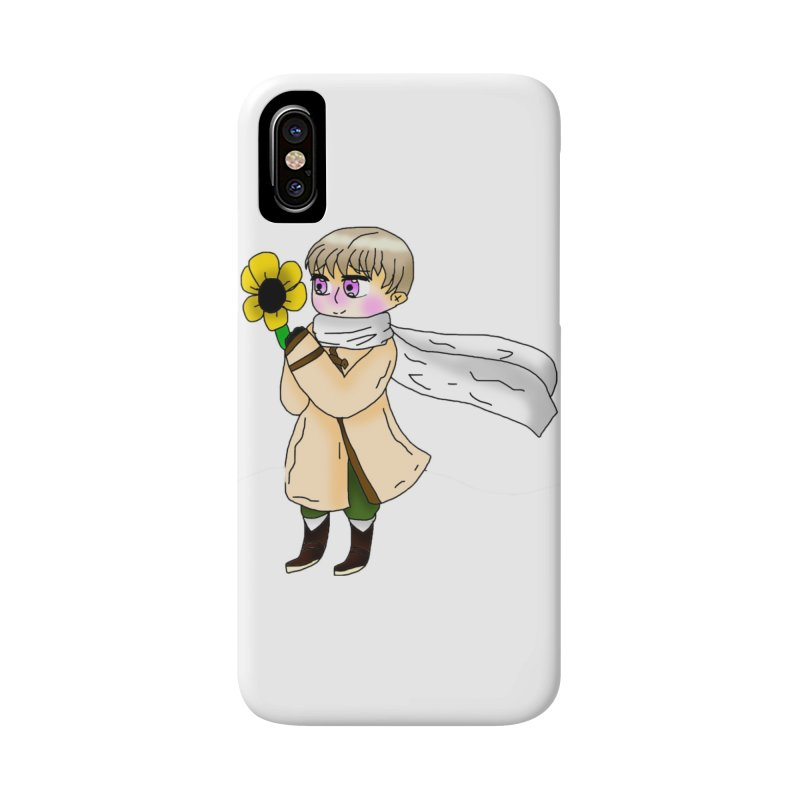 HA - Russia! Accessories Phone Case by My pixEOS Artist Shop
