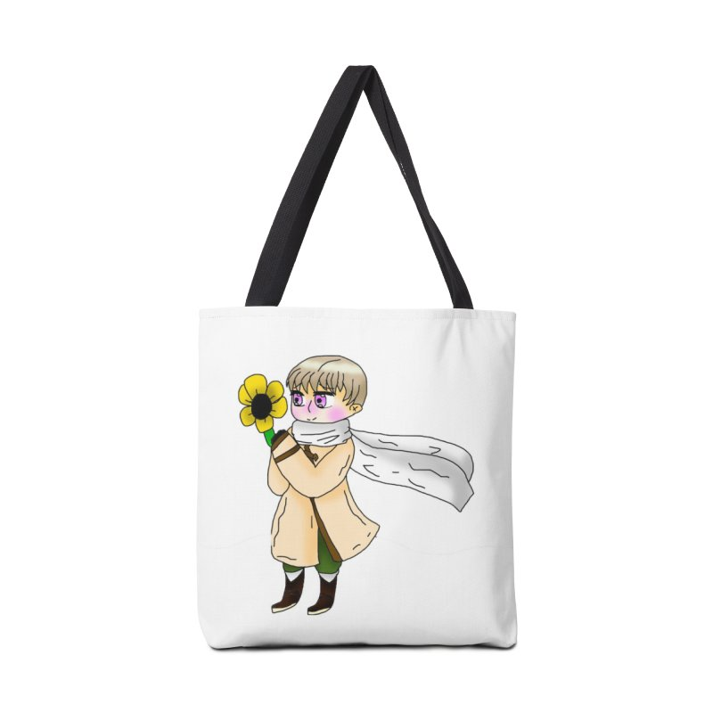 HA - Russia! Accessories Tote Bag Bag by My pixEOS Artist Shop