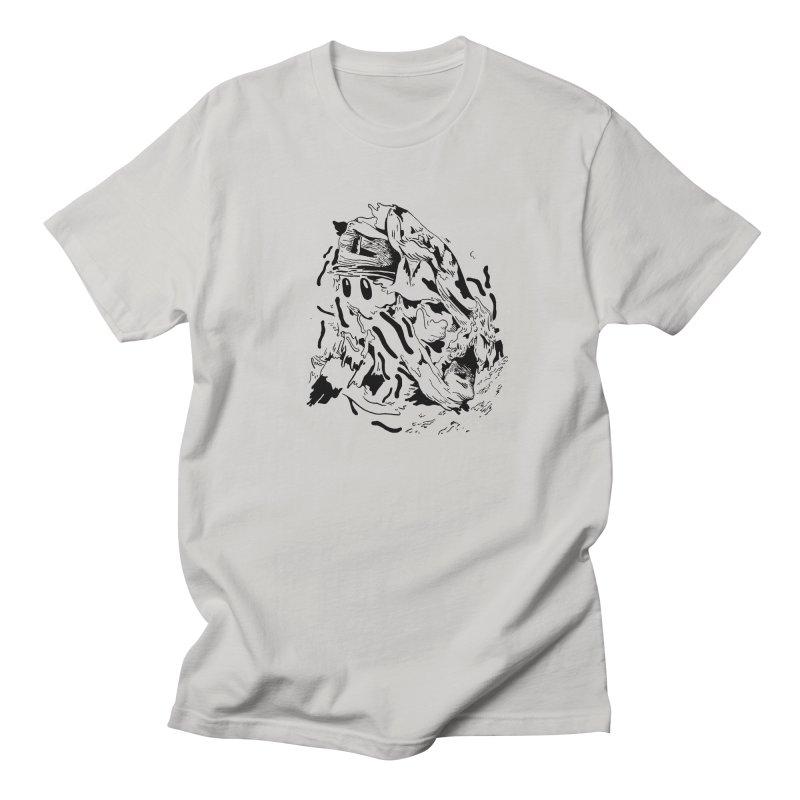Be Careful Your Magic Is Real Women's Regular Unisex T-Shirt by PIXLPA Artist Shop