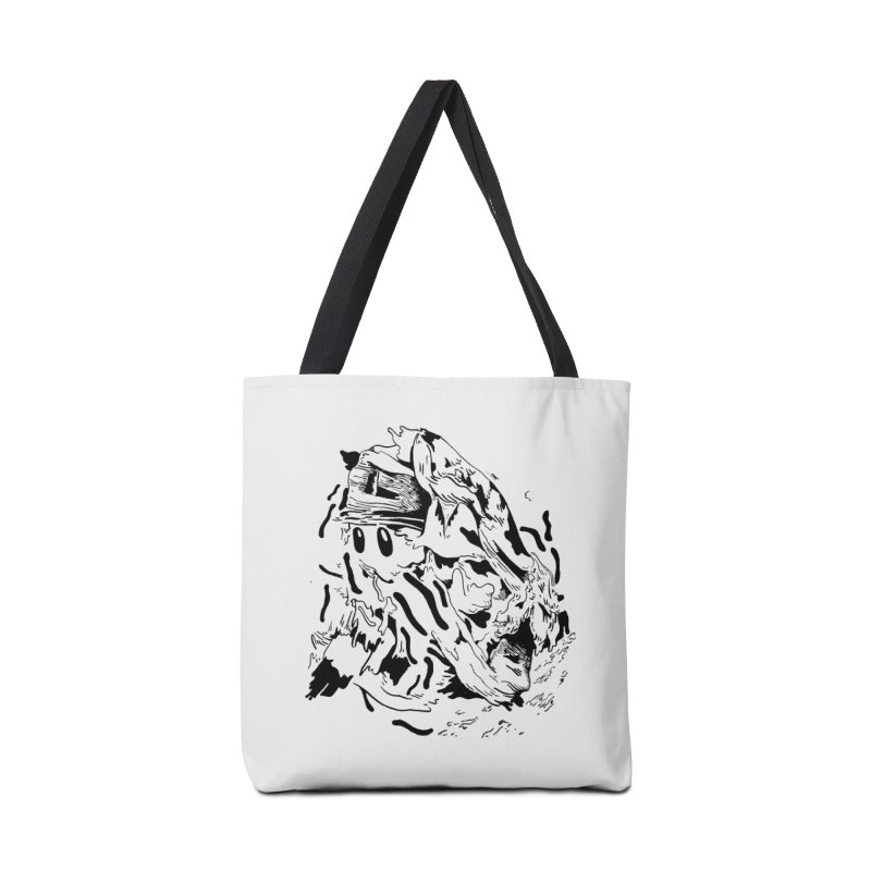 Be Careful Your Magic Is Real in Tote Bag by PIXLPA Artist Shop