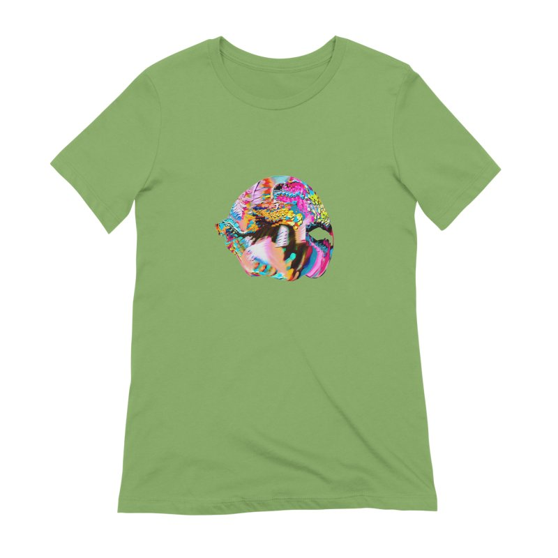 SPHERE 1 Women's Extra Soft T-Shirt by PIXLPA Artist Shop