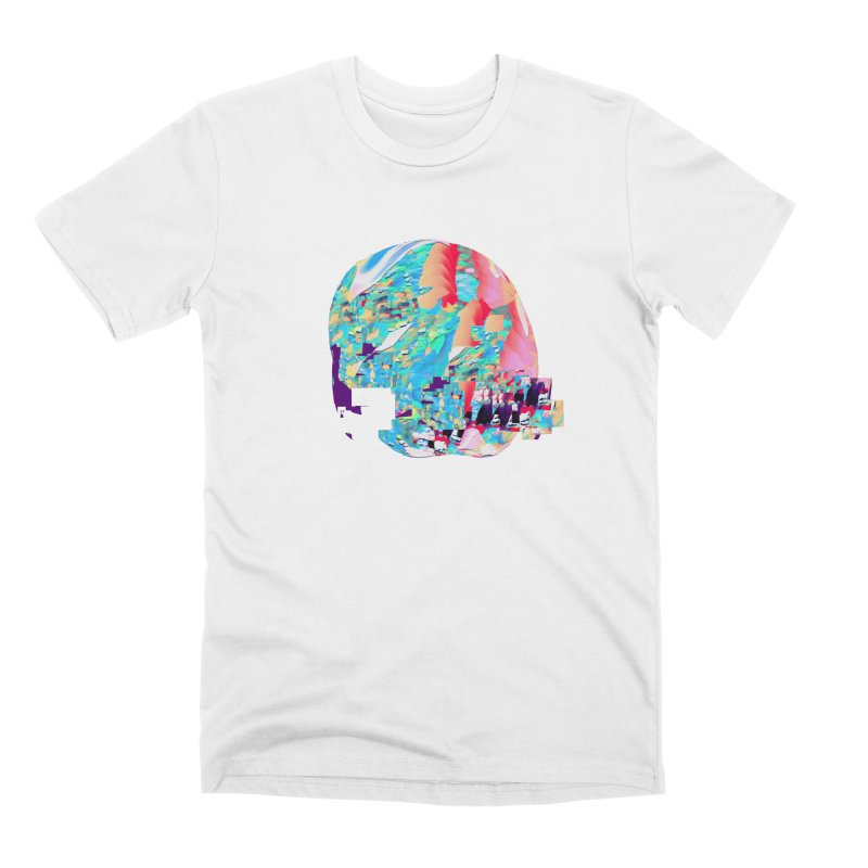 SPHERE 4 Men's Premium T-Shirt by PIXLPA Artist Shop