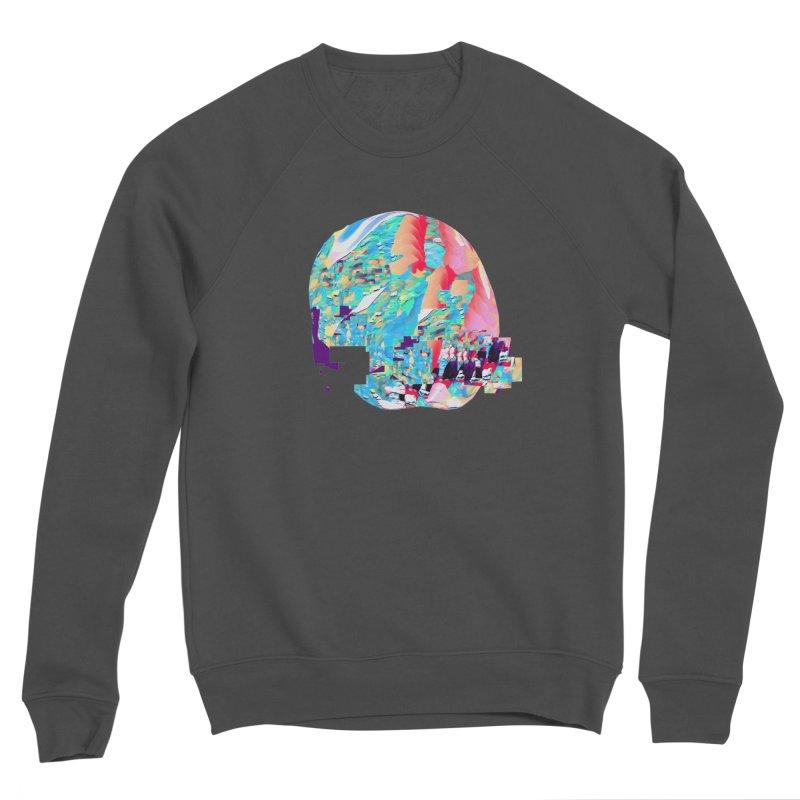 SPHERE 4 Women's Sponge Fleece Sweatshirt by PIXLPA Artist Shop