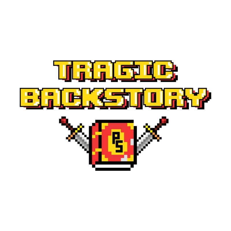 Tragic Backstory by Pixlsugr!