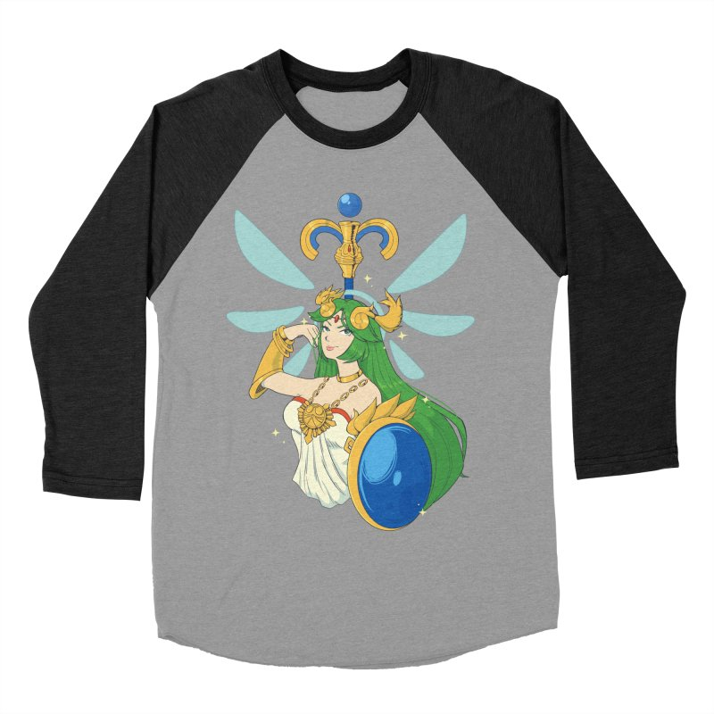 Extraordi-Nair-y! Men's Baseball Triblend Longsleeve T-Shirt by Pixlsugr!