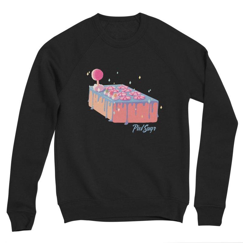 Frosted Fightstick Women's Sweatshirt by Pixlsugr!
