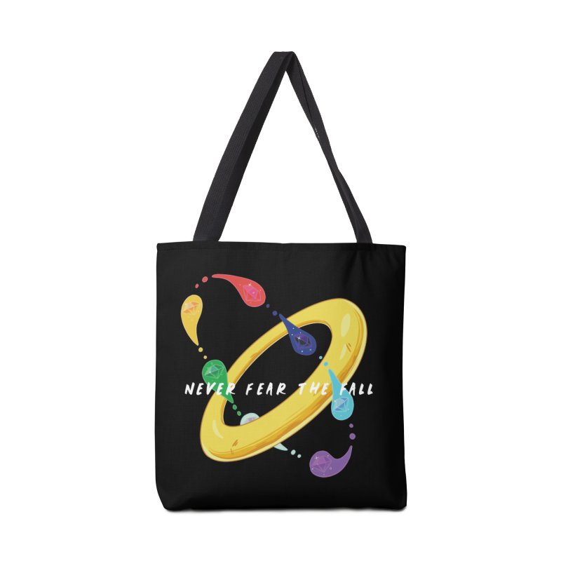 Never Fear The Fall Accessories Tote Bag Bag by Pixlsugr!