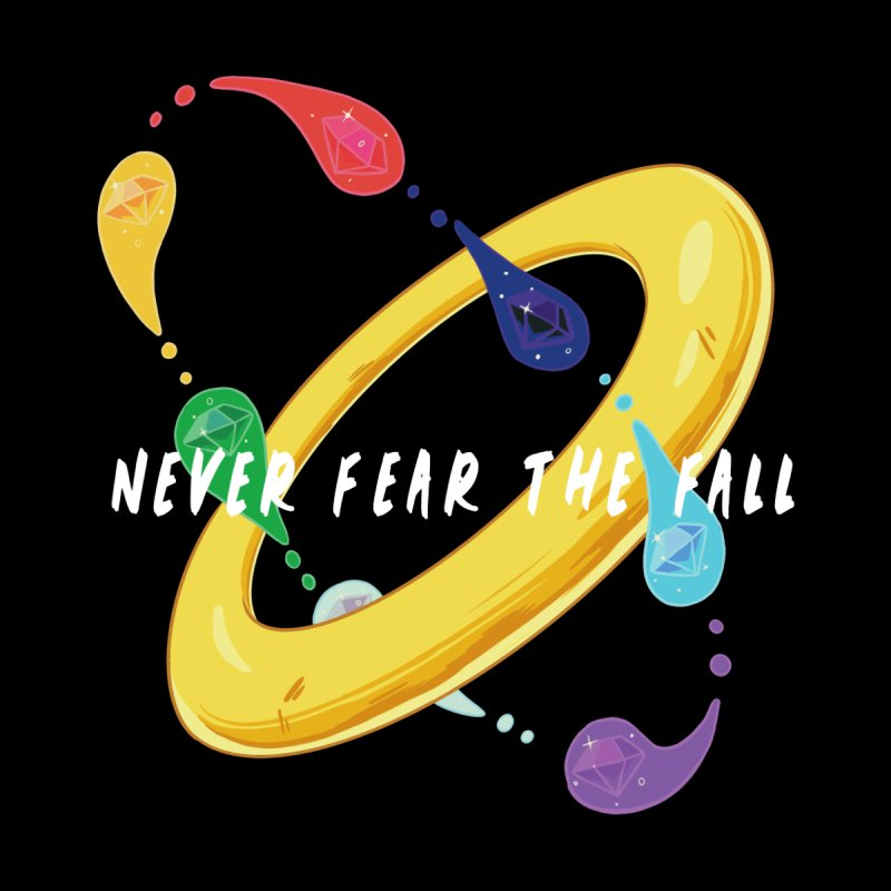 Never Fear The Fall by Pixlsugr!