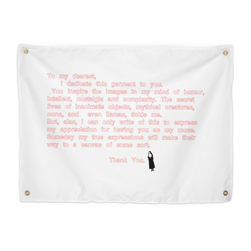 Dearest Home Tapestry by pizzidave's Artist Shop