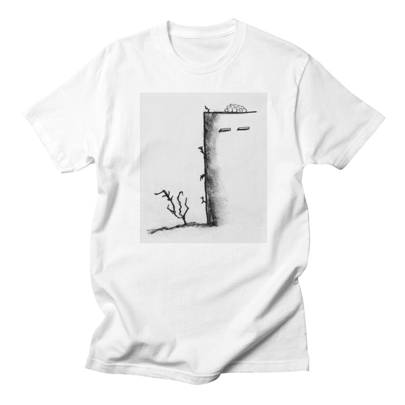 Tree Men's T-shirt by pizzidave's Artist Shop