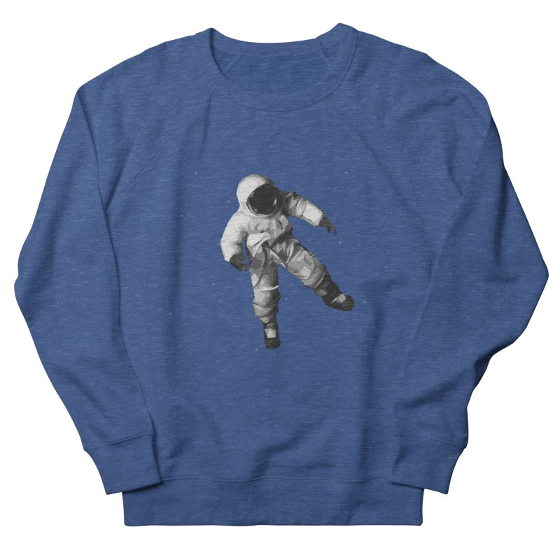 Among the stars Men's Sweatshirt by planet64's Artist Shop