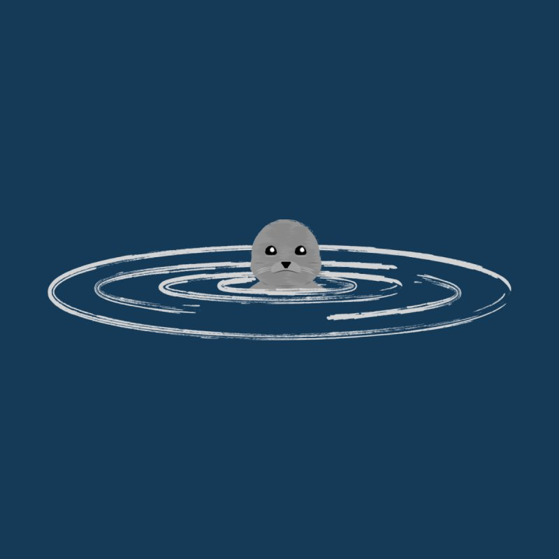 Just a Seal by planet64's Artist Shop