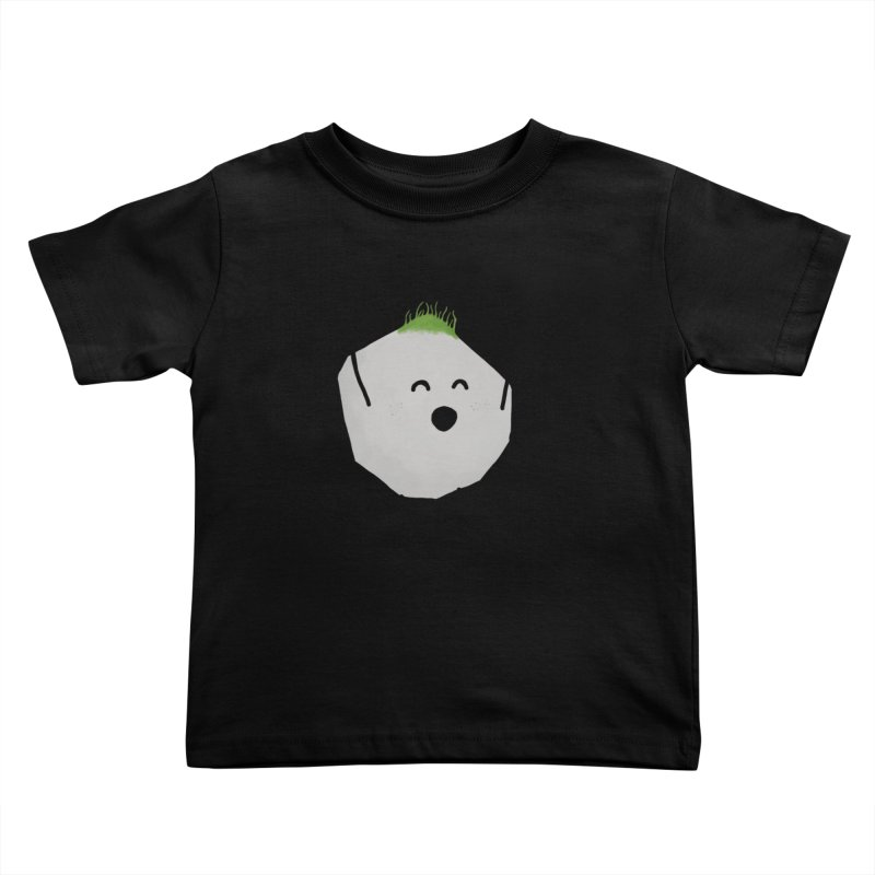 You rock! Kids Toddler T-Shirt by planet64's Artist Shop