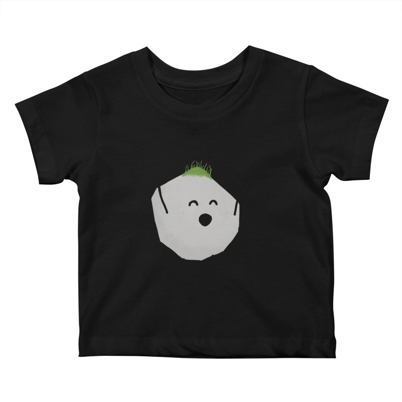 You rock! Kids Baby T-Shirt by planet64's Artist Shop