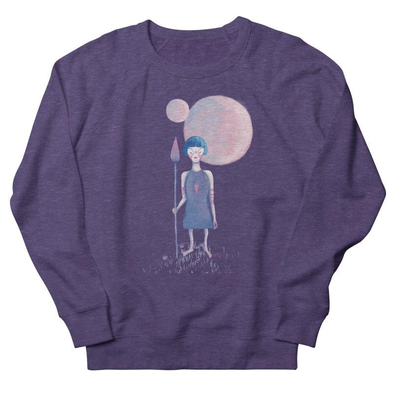 Girl from Kepler planet Men's Sweatshirt by jrbenavente's Shop
