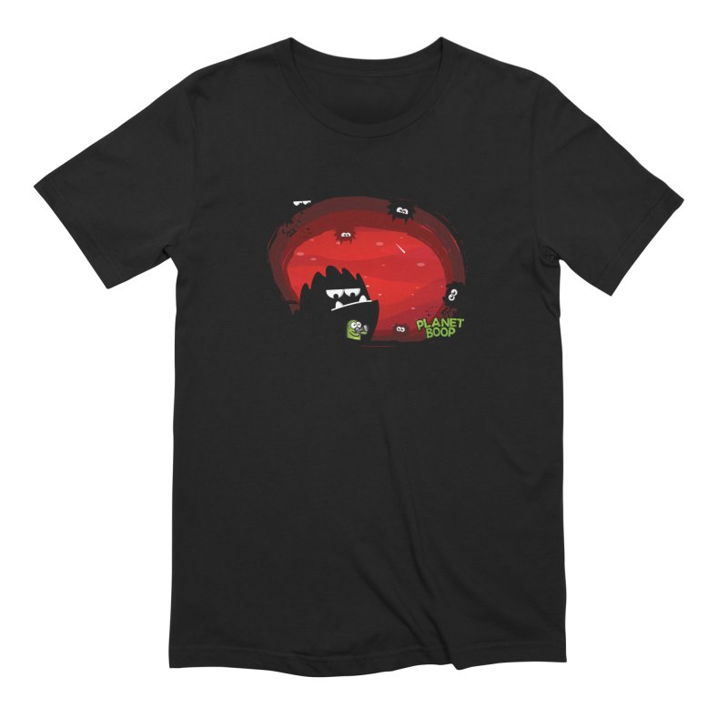Men's None by Planet Boop