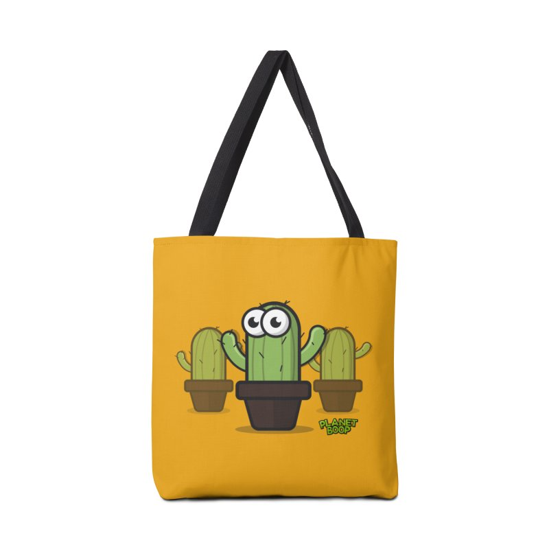 Not the Boop you're looking for Accessories Bag by Planet Boop