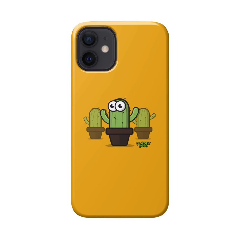 Not the Boop you're looking for Accessories Phone Case by Planet Boop
