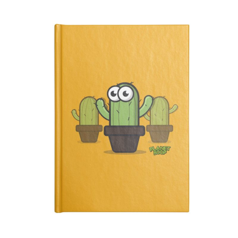 Not the Boop you're looking for Accessories Notebook by Planet Boop