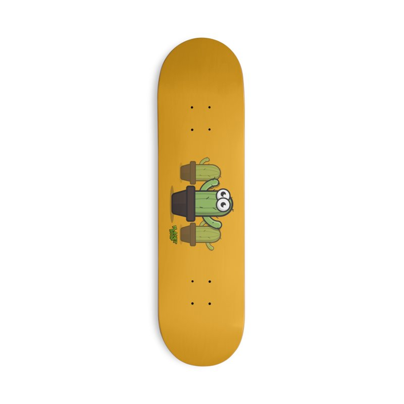 Not the Boop you're looking for Accessories Skateboard by Planet Boop