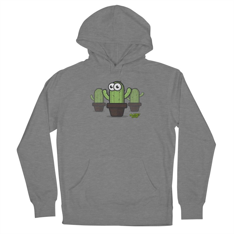 Not the Boop you're looking for Women's Pullover Hoody by Planet Boop