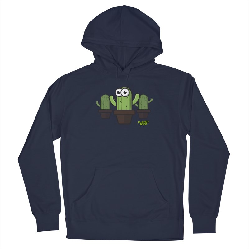 Not the Boop you're looking for Men's Pullover Hoody by Planet Boop