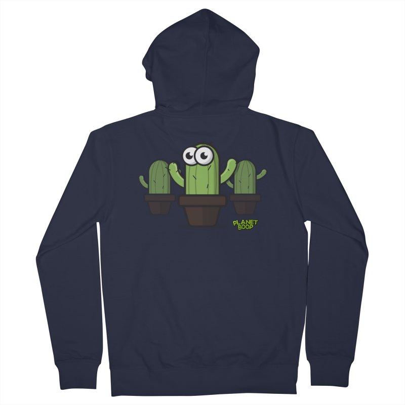 Not the Boop you're looking for Women's Zip-Up Hoody by Planet Boop
