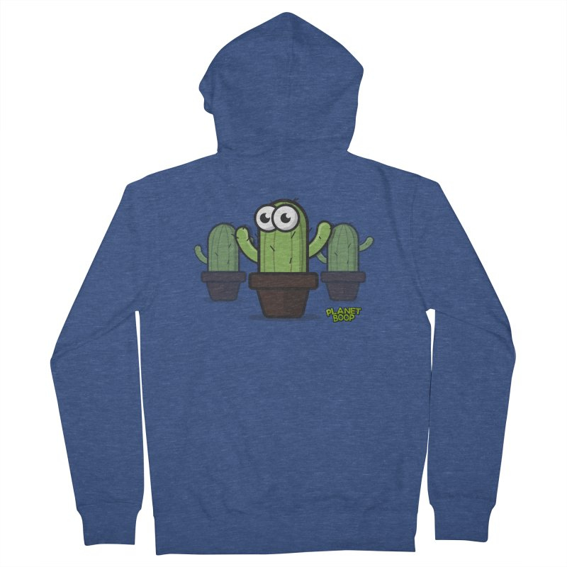 Not the Boop you're looking for Men's Zip-Up Hoody by Planet Boop