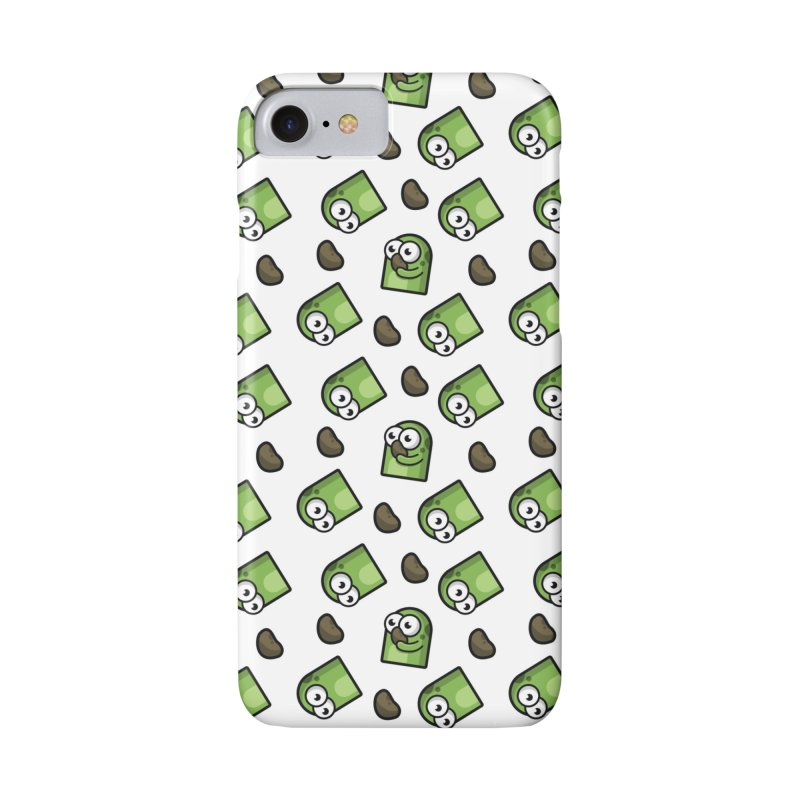 Boops and Potatoes Accessories Phone Case by Planet Boop