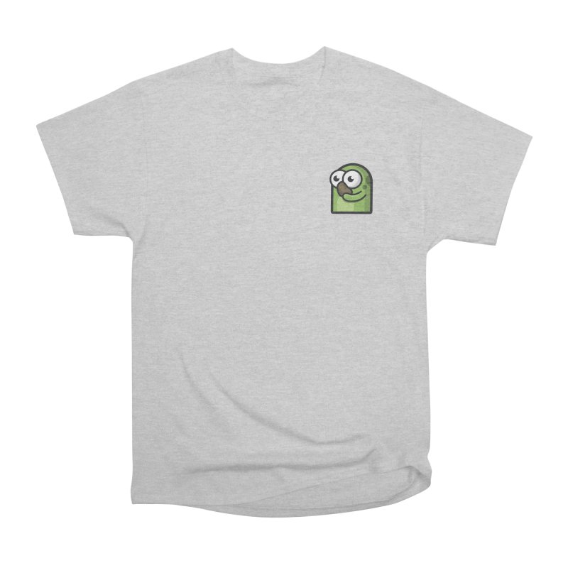 Boops and Potatoes Men's T-Shirt by Planet Boop
