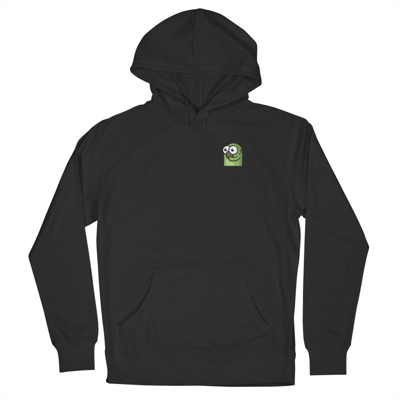 Boops and Potatoes Men's Pullover Hoody by Planet Boop