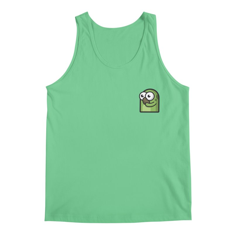 Boops and Potatoes Men's Tank by Planet Boop
