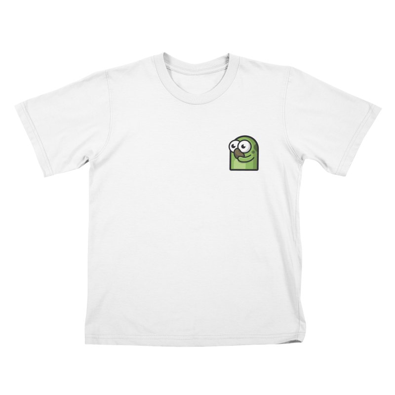 Boops and Potatoes Kids T-Shirt by Planet Boop