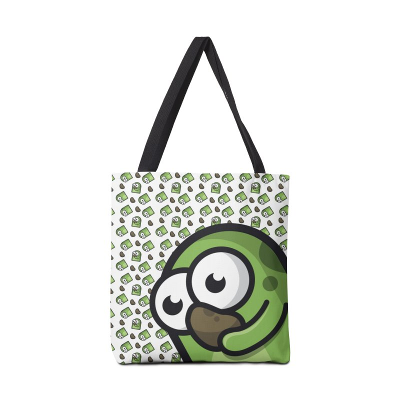 Boops and Potatoes Accessories Bag by Planet Boop
