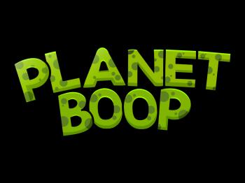 Planet Boop Logo