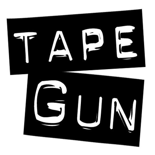 Tape-Gun