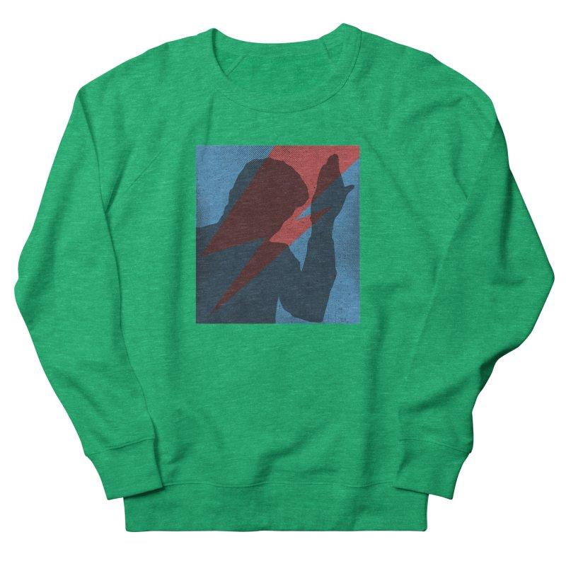 Mr. Stardust Women's Sweatshirt by Planet Henderson's Artist Shop